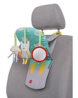 Taf Toys Play & Kick Car Toy