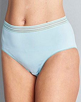 Ten Pack Midi Briefs Pastels