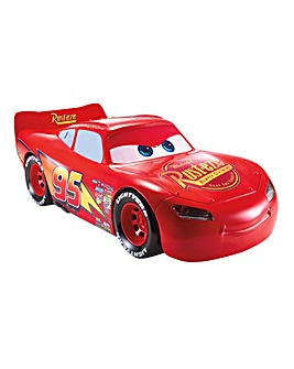 Disney Cars 3 Movie Moves McQueen