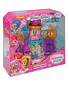 Shimmer & Shine Genie Palace Playset