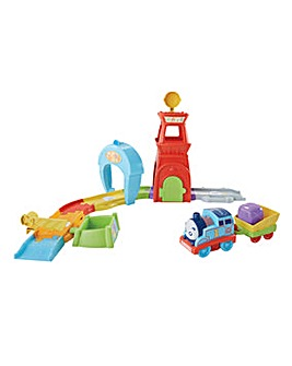 Thomas & Friends Rescue Tower