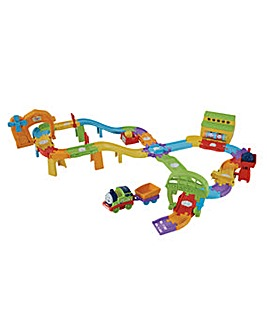 Thomas & Friends Smart Tracks