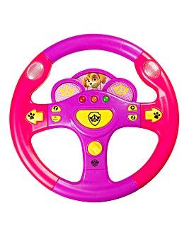 Paw Patrol Skye Steering Wheel