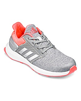 adidas RapidaRun Girls Trainers