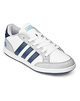 adidas Hoops Boys Junior Trainers