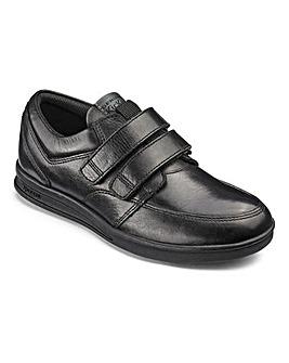 Kickers Troiko Strap Shoes