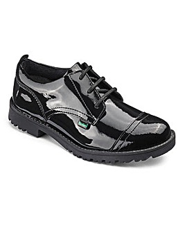 Kickers Lachly Lace Shoes