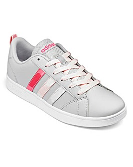 adidas VS Advantage Girls Junior Trainer