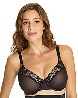 Playtex Contour Perfection Moulded Bra