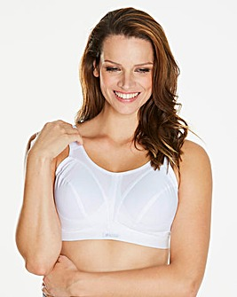 Shock Absorber D+ High Impact Sports Bra
