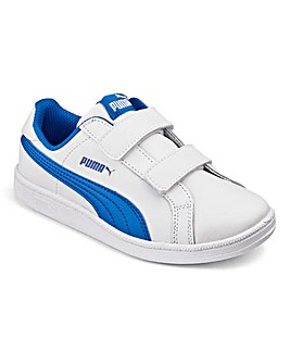 Puma Smash Fun Pre School Trainers