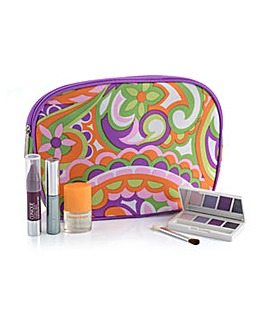Clinique Macys Cosmetic Bag Set