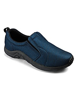 Mesh Slip On Shoe Standard Fit