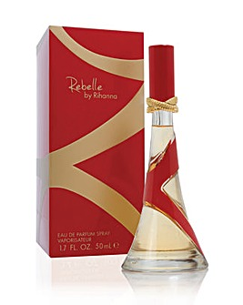 Rihanna Rebelle EDP 50ml