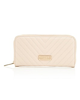 Lipsy Quilted Purse