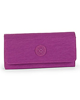 Kipling Brownie Medium Purse