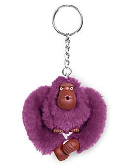Kipling Small Monkey Keyring