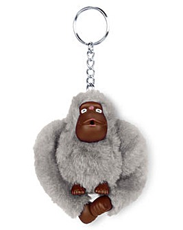 Kipling Medium Monkey keyring
