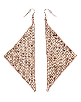 Coast Venus Statement Earrings