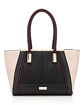 Lipsy Colour Block Shopper