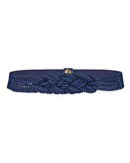 Rope Waist Belt