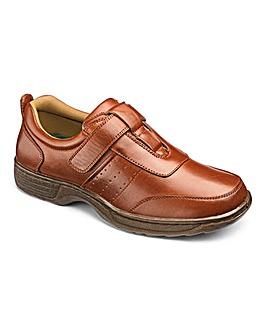 Cushion Walk Touch & Close Shoe Standard