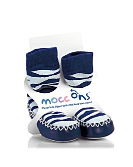 Mocc Ons Zebra