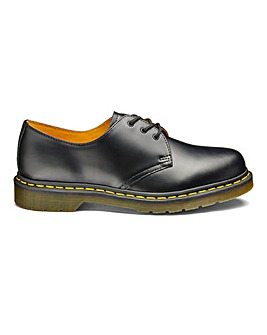 Dr. Martens 3 Eye Gibson Derby Shoe