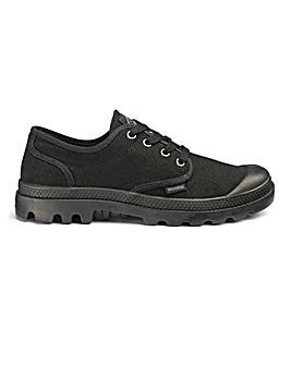 Palladium Pampa Oxford Shoe