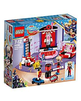LEGO DC Super Hero Harley Quinn Dorm