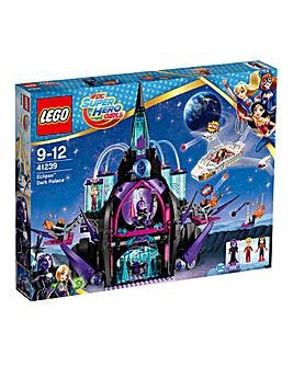 LEGO DC Super Hero Eclipso Dark Palace