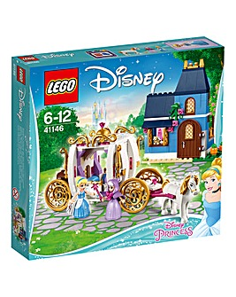 LEGO Disney Cinderella Enchanted Evening