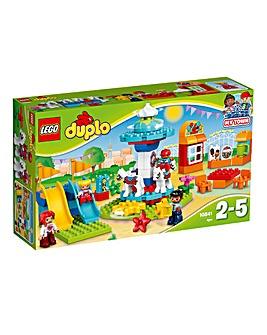 LEGO Duplo Fun Family Fair