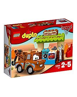 LEGO Duplo Disney Cars 3 Mater