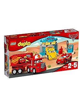 LEGO Disney Cars 3 Flo