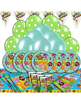 Moshi Monsters Ultimate Party Kit for 16