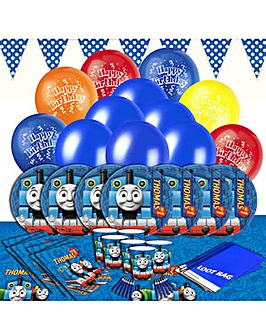 Thomas Tank Engine Ultimate Party Kit