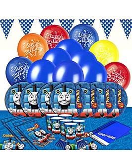 Thomas Tank Engine Ultimate Party Kit