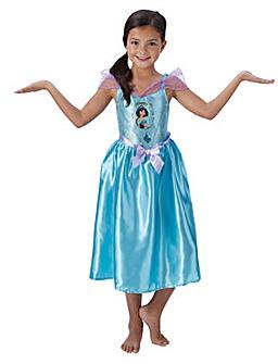 Disney Fairytale Jasmine Costume