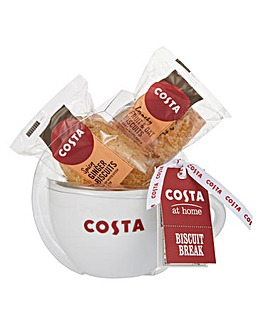 Costa Single Mug Gift Set
