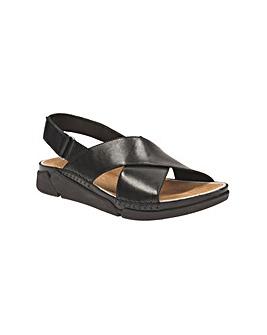 Clarks Tri Alexia Sandals