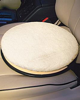 Easy Access Swivel Car Seat