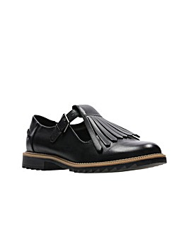 Clarks Griffin Mia D Fitting