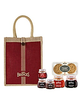 Mrs Bridges Christmas Hamper