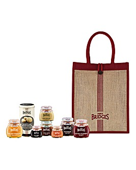 Mrs Bridges Traditional Hamper