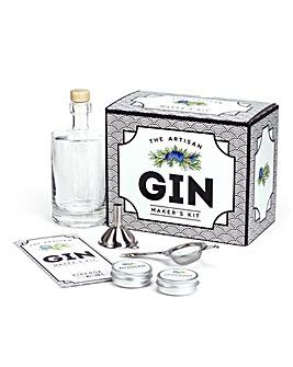 Artisan Gin Kit