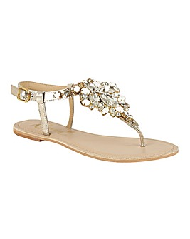Ravel Redvale ladies sandals
