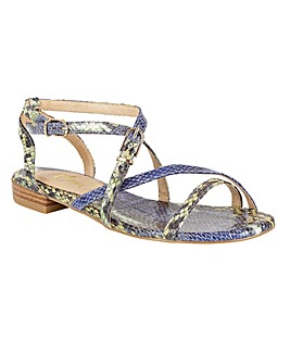 Ravel Saratoga ladies sandals