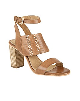 Ravel Lenox ladies heeled sandals