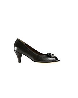 Van Dal Hawkesbury  Black Shoe